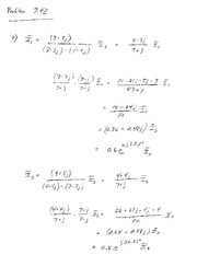 Homework Set #13 - Part 1 - Solutions
