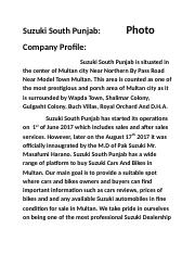 Suzuki South Punjab book.docx