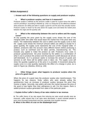 ECO112_Written Assignment 2