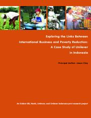 Week 2 - Oxfam and Unilver in Indonesia Report 2005.pdf