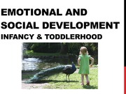 7A_Emotional and Social Development_Early Childhood