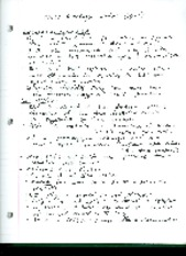 Ch. 13 Notes