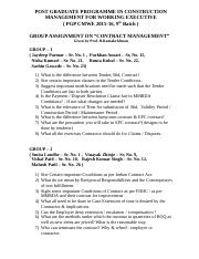 Topics for Group Assignment_on Contracts Management.doc