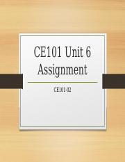 CE101_Unit_6_Assignment_Quality_Care_Early_Intervention_and_the_Law_Harris-CE101-02.ppt