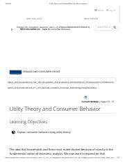 Utility Theory and Consumer Behavior _ Microeconomics.pdf