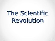 ScientificRevolution.ppt