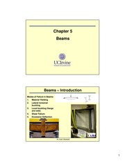 CEE 155 Lecture Slides Chapter 5