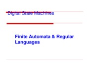 Ch1-Finite Automata & Regular Languages2