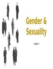 9. Gender and Sexuality.pptx