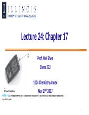 24- Chem222 2017-11-29 - after class posted.pptx