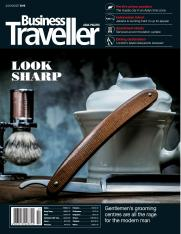 Business Traveller Asia-Pacific Edition - July - August 2016