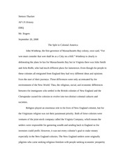 answers to questions on lies my teacher told me stetson thacker  5 pages essay on colonial america