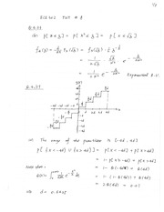 Tutorial_Eight_Solutions