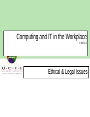 4CITWEthicalLegalIssues (2).ppt
