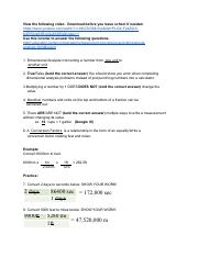 Dimensional Analysis Flipped Assignment.pdf