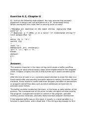 HW - Chapter 6 - Exercise 6.2 (pg 8) Intrusion Prevention.docx