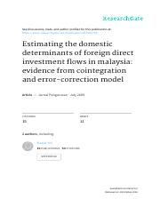 Estimating_the_domestic_determinants_of_foreign_di