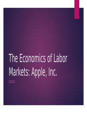 The Economics of Labor Markets.pptx