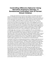 Controlling Offensive Behavior Using Narrative Exposure Therapy.docx