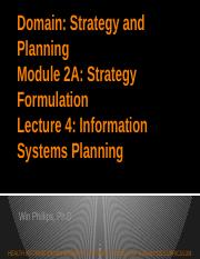 Module 2A_Strategy Formulation_Lecture_4.pptx