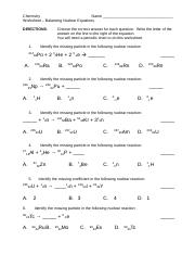 worksheet+-+Balancing+Nuclear+Equations+$23+3.doc