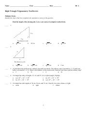 Ch.2Right Triangle Trig Test Review.pdf