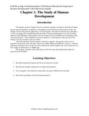 Chapter 1 TEST Human-Development.doc