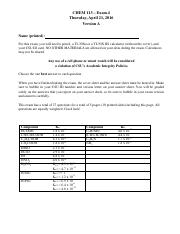Chem113 Sp16_Exam 4 vA.pdf
