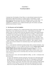 [5]  Lecture Notes 2 - Nash Equilibrium.pdf