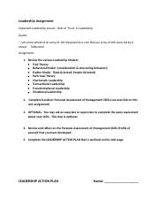 Leadership_Assignment_and_Action_Plan__- TEMPLATE