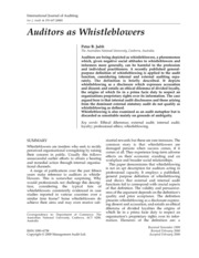 Auditor+as+whistleblower
