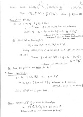 MATH 109 Differential Operator Notes