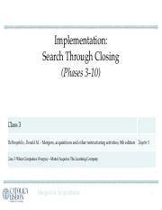 Class 3 - Implementation_Search_Through_Closing and integration.pdf