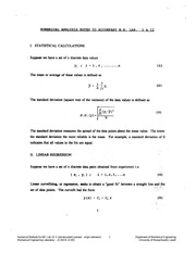 lab 1 and 2 analysis