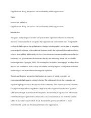 #15119356_______organization theories and sustainability.docx