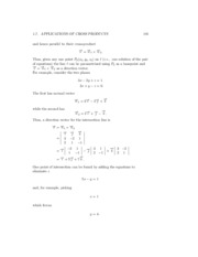 Engineering Calculus Notes 113