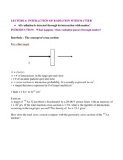 Lecture6InteractionofRadiationwithMatter_000