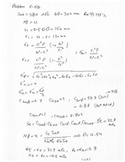 EECE 356 Analog Signal Processing Notes