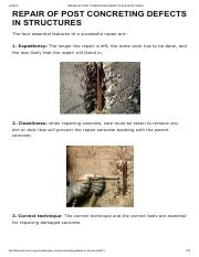 REPAIR OF POST CONCRETING DEFECTS IN STRUCTURES.pdf