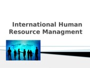 Introduction to International HRM – Concept, HRM at International Perspective.pptx