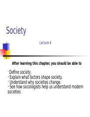 SociologyLecture6_2016.ppt