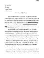 Hannah Dustan Analysis Essay.docx