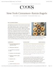 New York Cinnamon-Raisin Bagels Recipe - Cook's Illustrated.pdf