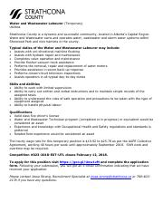 Water and Wastewater Labourer (Temp) UTL Strathcona County  - Sherwood Park (1).pdf