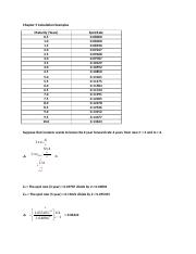 Chapter 5 Calculation Examples 2