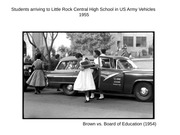 3.  1960s Civil Rights Era Documentary Photography