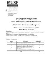 MG 101 F2F sem 2  2012 mid term exam AND SOLUTIONS  29-8-12.docx