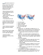 Lecture 30 Epidemiology Thread