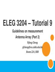 Tutorial_9_Guidelines on measurement and array antennas (part2).pdf