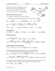 CIVL_231_Assignment_3b_Solution